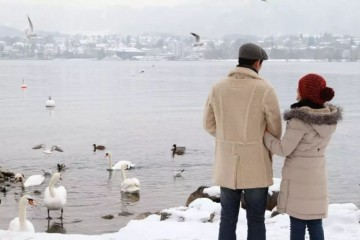 全球最贵城市榜单出炉前五名都在瑞士