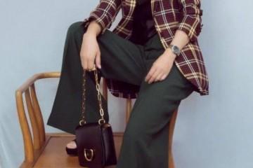 女性到了中年要少穿这3种老龄色妈妈们喜爱买其实很土气