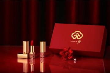 Whoo后X银泰独家限量发售奢冠丝绒绒花礼盒传承东方古典美学